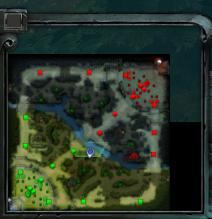 Отключение тумана войны Dota 2