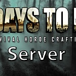 7 Days to Die Как создать сервер
