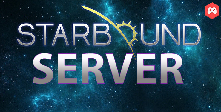 how to make a starbound server 2016