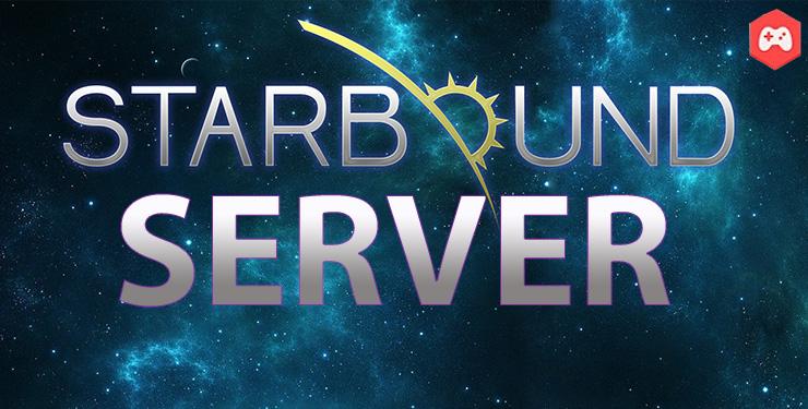 Как создать сервер в Starbound