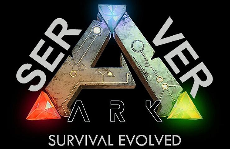 Как сделать свой сервер в ark survival