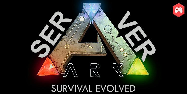 Ark Survival Evolved Как создать свой сервер