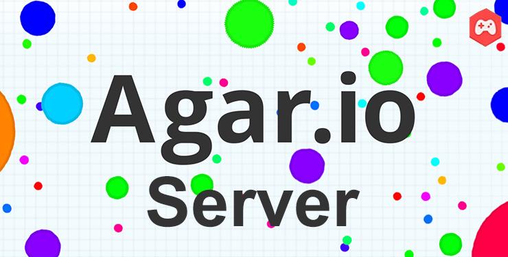 Как создать свой сервер в Agar.io