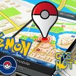 Pokemon Go Gps Not Found. Решение проблемы